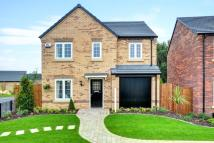 4 bed new property for sale in York Road, Whinmoor...