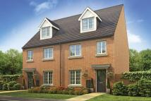 4 bedroom new house for sale in York Road, Whinmoor...