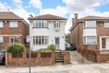 Detached property for sale in The Heights London SE7