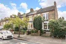 3 bed End of Terrace house in Sundorne Road London SE7