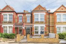 3 bedroom Terraced property in Wyndcliff Road London SE7