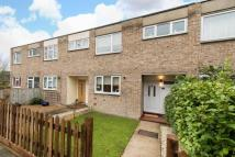 3 bed Terraced house in Flintmill Crescent...