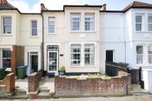 3 bed Terraced house in Wyndcliff Road Charlton...