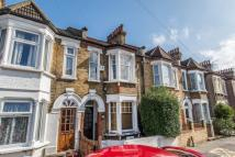 3 bed Terraced home for sale in Fernbrook Road Hither...