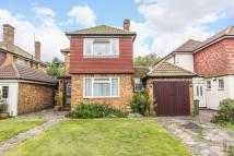 3 bedroom Detached property in Mottingham Lane London...