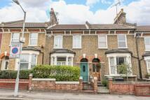 2 bedroom Terraced house in Algernon Road Lewisham...