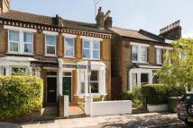 End of Terrace house for sale in Aislibie Road London SE12