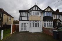 3 bedroom End of Terrace home to rent in Westdean Avenue Lee SE12