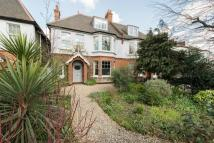 6 bedroom semi detached home in St Mildred's Road Lee...