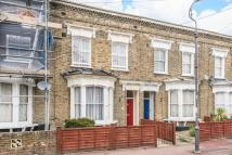 Terraced house for sale in Billington Road New...
