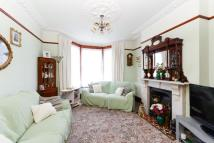5 bed Terraced house in Pendrell Road London SE4