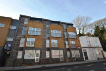 2 bed property to rent in Loampit Hill London SE13