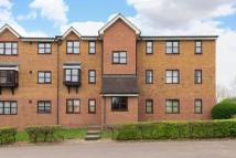 Flat for sale in John Williams Close...