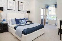 new Apartment in Boundaries Road, London...