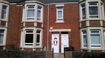 2 bedroom Ground Flat in Holly Avenue, Wallsend...