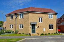 semi detached home to rent in Sumatra Crescent...