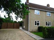 3 bed semi detached house in Greenfield, Shillington...
