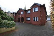 Apartment for sale in Upper Park Rd, Salford