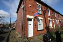 Terraced property to rent in Dashwood Rd, Prestwich