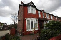 End of Terrace property for sale in Circular Road, Prestwich