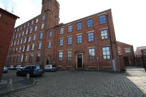 1 bed Apartment in Atlas Mill Bolton