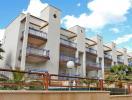Apartment in Cabo Roig