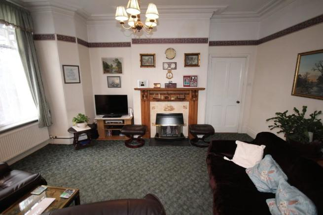 Reception Room On...