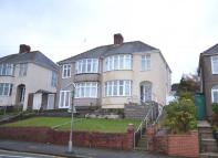 3 bedroom home for sale in Gwynedd Avenue, Cockett