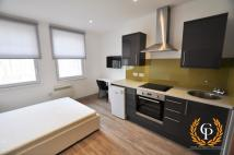 1 bed new home to rent in 1 bedroom Flat Student...