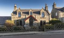 3 bed Detached home in 11 Seafield Street...