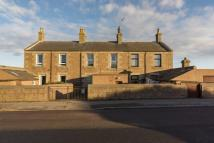 Terraced home for sale in South Road, Peterhead...