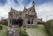 5 bedroom Detached property for sale in Westbury Road, Nairn...