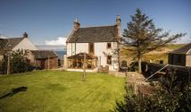 Pennan Detached house for sale