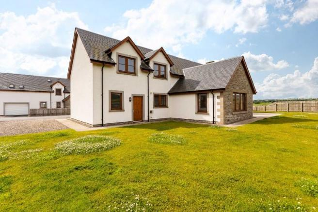4 bedroom detached house for sale in 1 blelock perth ph1 4by ph1