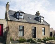 5 bed Detached property in 1 St Anns Terrace, Banff...