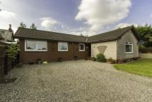 Detached house for sale in Galvelbeg Lane, Crieff...