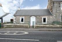 Cottage in Victoria Road, Ladybank...
