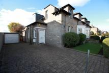 Semi-detached Villa for sale in James Grove, Kirkcaldy...