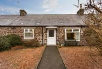 Claypotts Court Cottage for sale