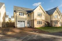 Detached property for sale in Tayview Lane, Liff...