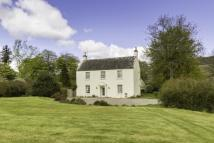 Detached property for sale in Menmuir, Brechin, Angus...