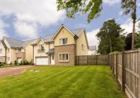 5 bedroom Detached house for sale in Tayview Lane, Liff...