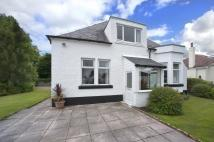 5 bedroom Detached house for sale in 1 Carlibar Drive...