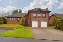 4 bed Detached house in Highfield, Livingston...