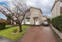 3 bed Detached house in Torphichen Avenue...