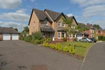 Detached house in 9 Eastcroft Court...