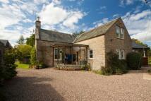 Country House in Harburn, West Lothian...