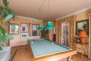 Billiard Room 1