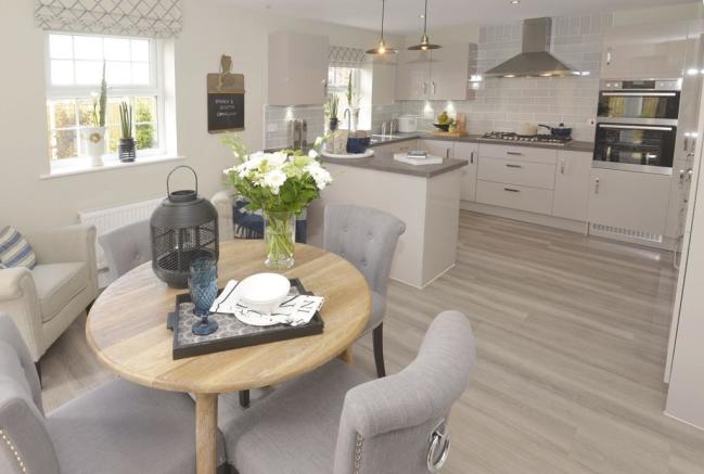 The Kingston Show Home