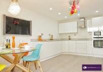 new Apartment in 200 GARRATT LANE, London...
